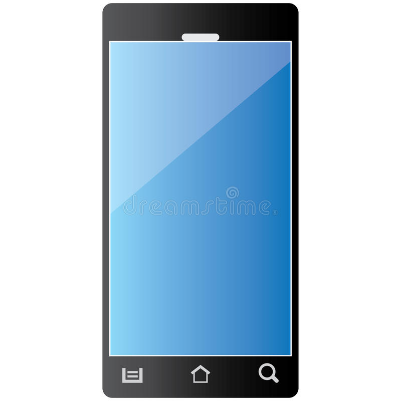 Free Vector Smartphone Stock Images - 32720424