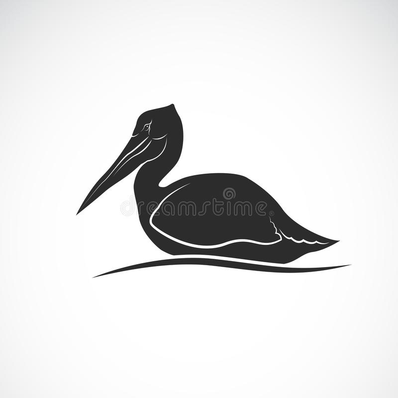 Pelican images black and white clipart Round pelican tattoo vector clipart  | Donna.holliefindlaymusic.com