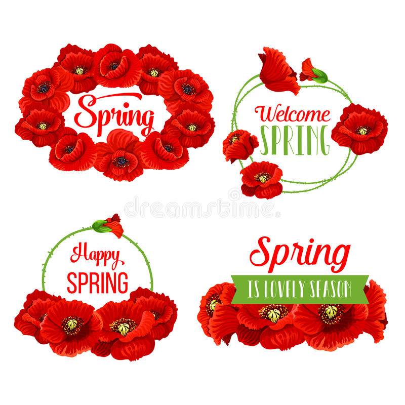Vector spring flowers bunches for greeting quotes stock vector download vector spring flowers bunches for greeting quotes stock vector illustration of flower crocus mightylinksfo