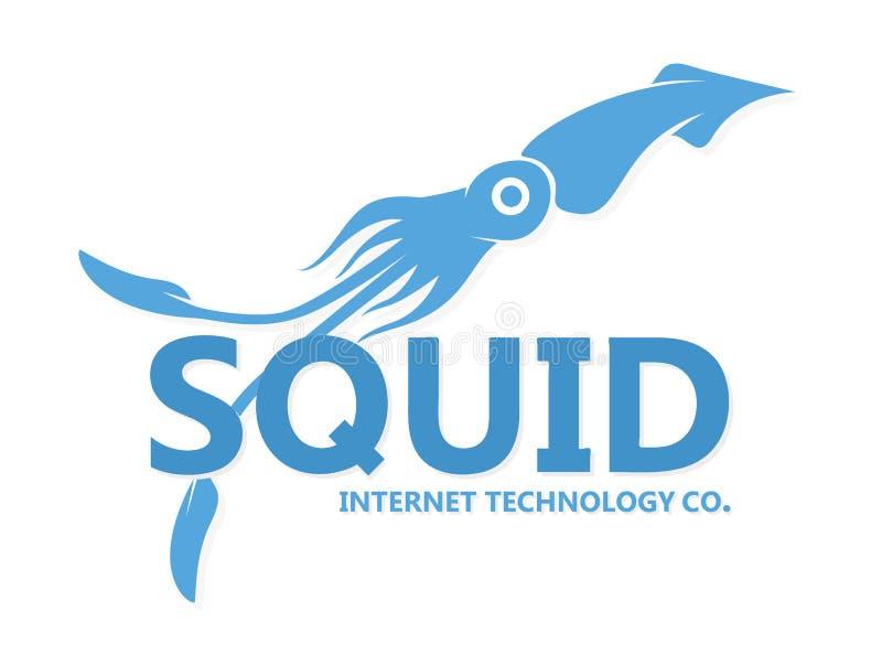 vector squid logo blue squid silhouette stock illustrations 256 vector squid logo blue squid silhouette stock illustrations vectors clipart dreamstime vector squid logo blue squid silhouette