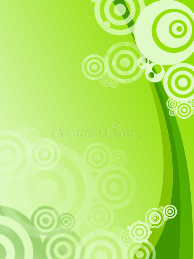 Vector stile background. Curvy , like , spesial uniqe background with pattern,texture and green ornament , greeting card design