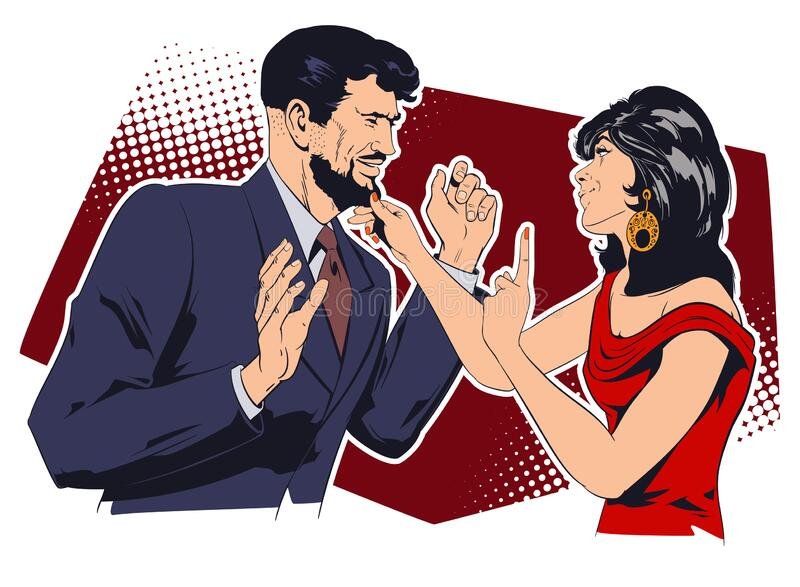 Flirten zeichen mann
