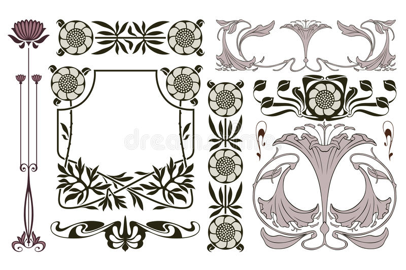 Vector template. Advertisements, flyer, web, wedding and other invitations or greeting cards. vector illustration