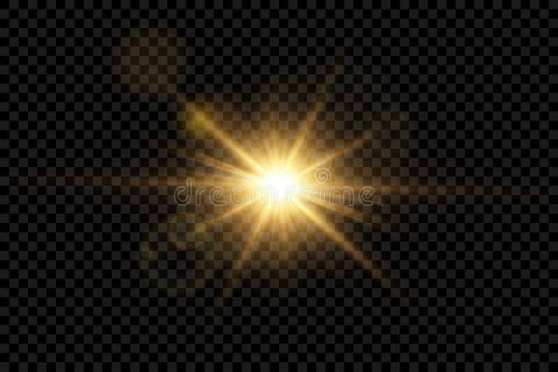 Three color cloud. flashlight, sun, light, star. - Download Free Vectors,  Clipart Graphics & Vector Art