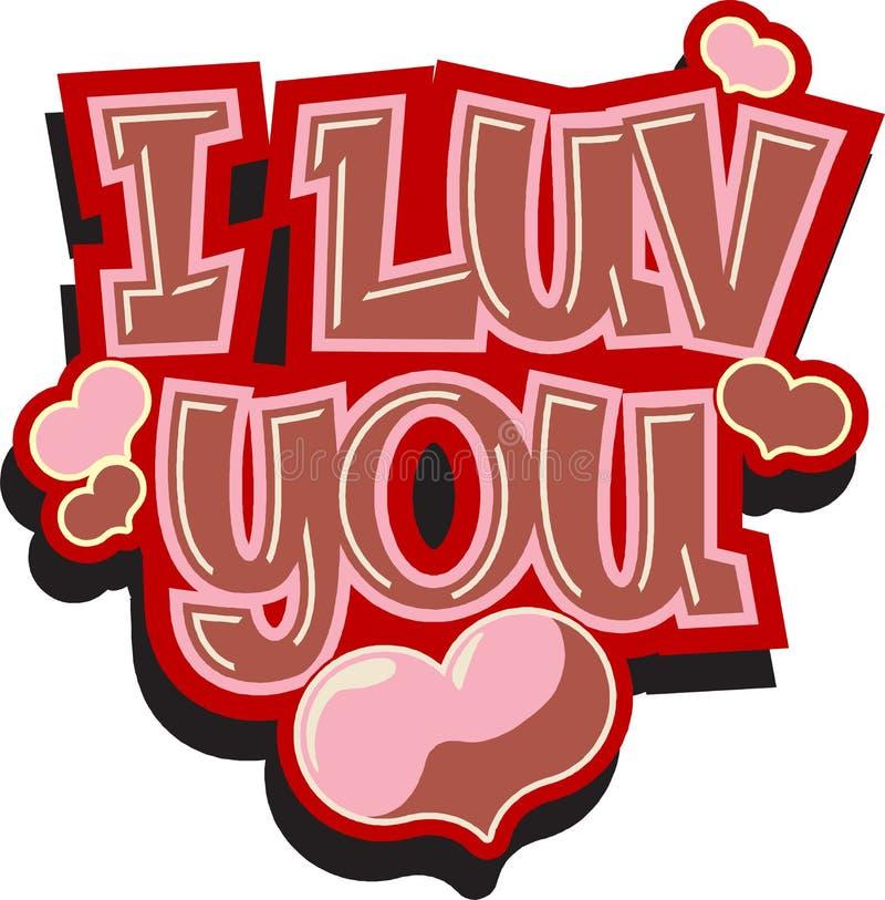 Download Vector Valentine card stock vector. Image of column, love - 4227540