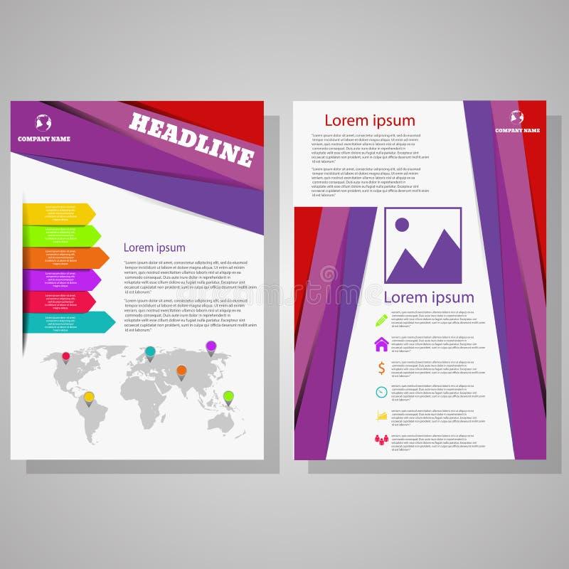 Brochure Insert Template Gallery Template Design Free Download