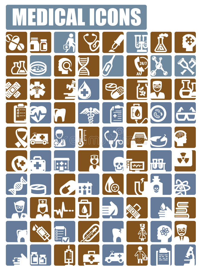 Download Medical icon stock vector. Illustration of checklist - 30083062