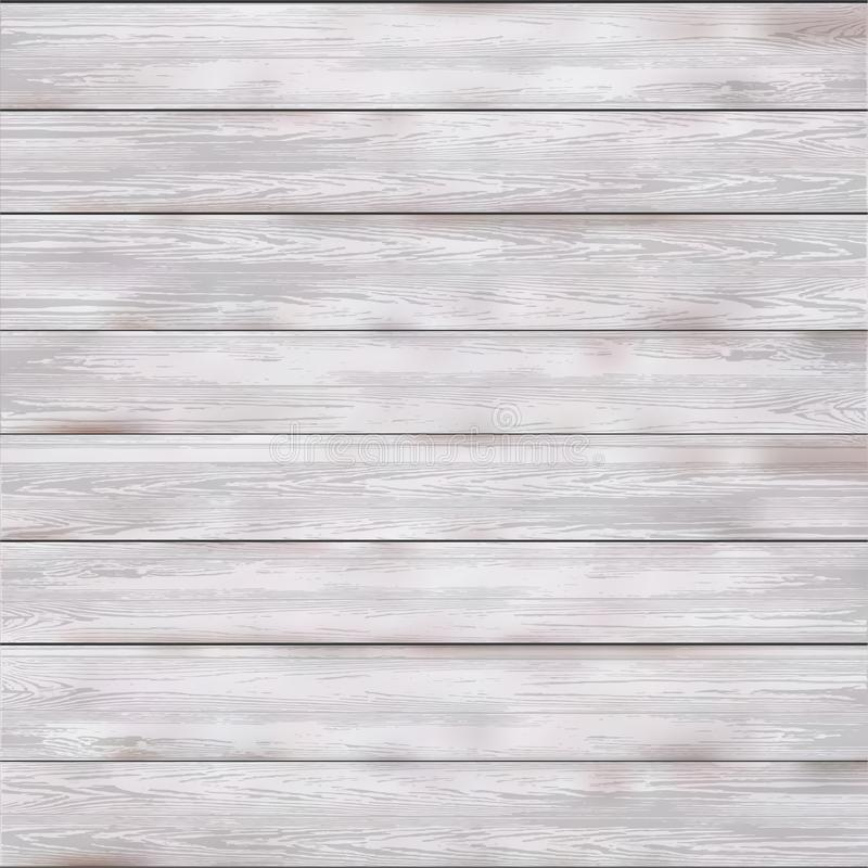 Vector wood white texture background stock photo