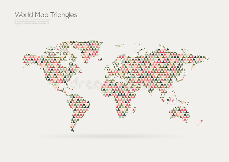 Vector world map design stock illustration illustration of graphic download vector world map design stock illustration illustration of graphic 67515908 gumiabroncs Image collections