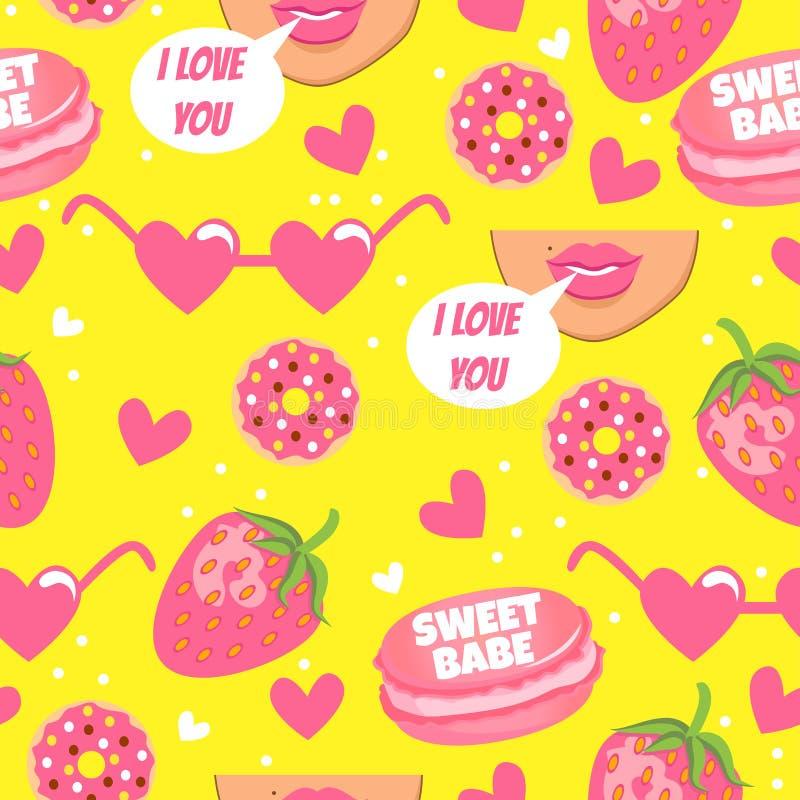 Babe Wallpaper Stock Illustrations 128 Babe Wallpaper