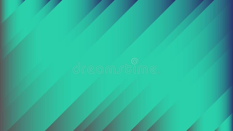 Vectorachtergrond van abstracte diagonale lijn royalty-vrije illustratie