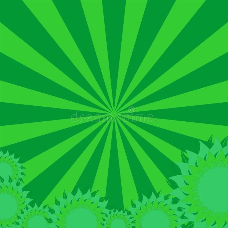 Download Vectorial flower pattern stock vector. Image of elements - 1612392