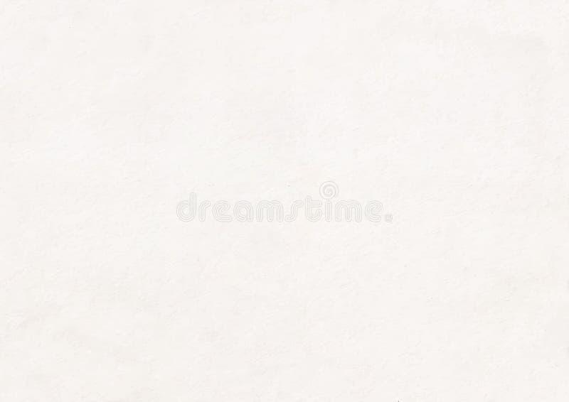 Vectorillustratie van kraftpapier-document textuur royalty-vrije illustratie