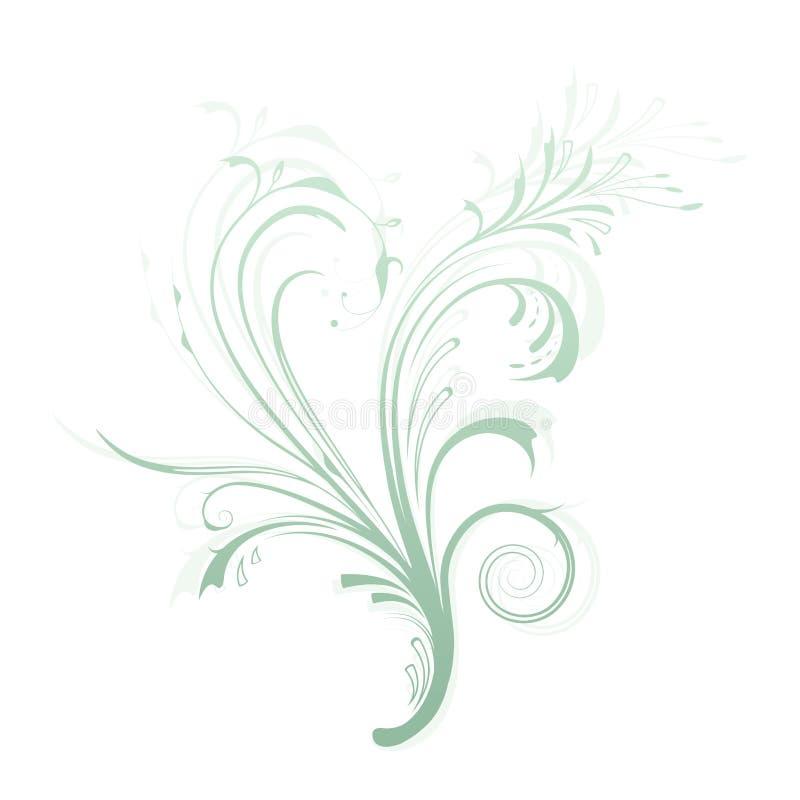 Vectorized Ornaments, Design Elements Stock Images