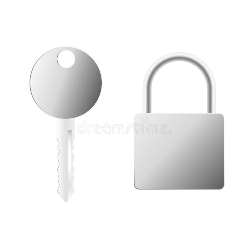 Vectors key icon symbol sign vector illustration