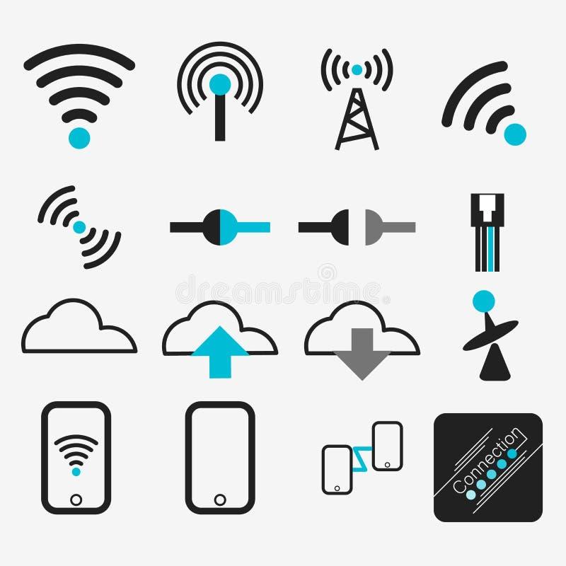 Vectors tecnología del fondo libre illustration
