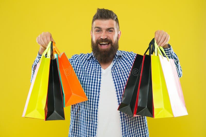 Vedi la vostra storia dell'acquisto Goda degli affari proficui di compera venerdì nero L'acquisto con lo sconto gode dell'acquist fotografia stock libera da diritti