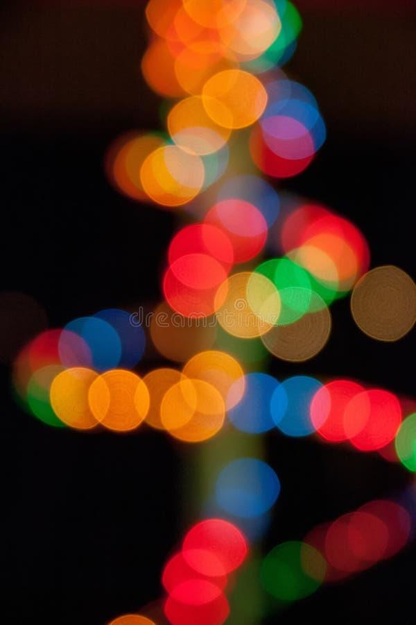 Download Veelkleurig Lichtenonduidelijk Beeld Stock Foto - Afbeelding bestaande uit viering, cirkel: 107705840