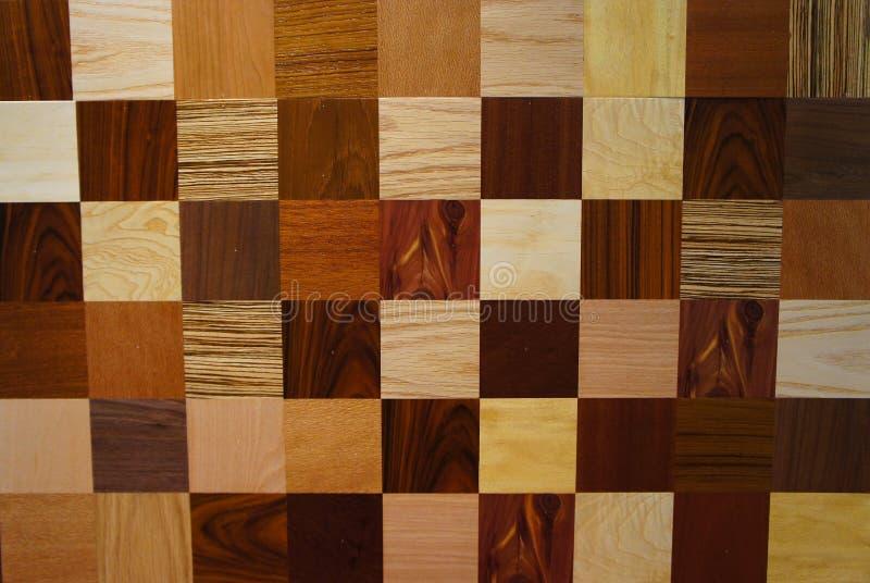 Veelvoudige houten textuurachtergrond in lijstpatroon stock afbeeldingen