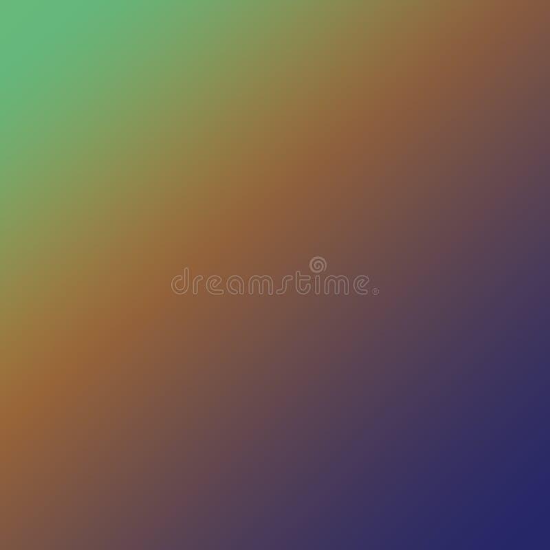 Veelvoudige kleuren, zachte achtergrond royalty-vrije stock afbeelding