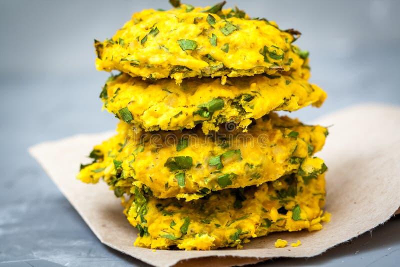 Vegan burgers from lentils stock photos