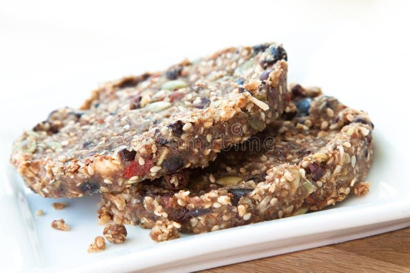 Download Vegan cookies stock image. Image of food, berries, delicious - 24859761