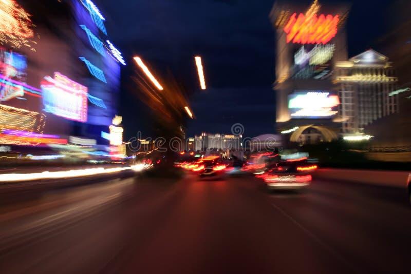 Vegas-Streifen