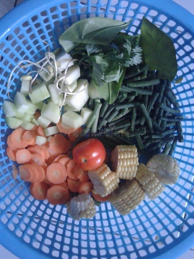 Vegetabels fotos de stock