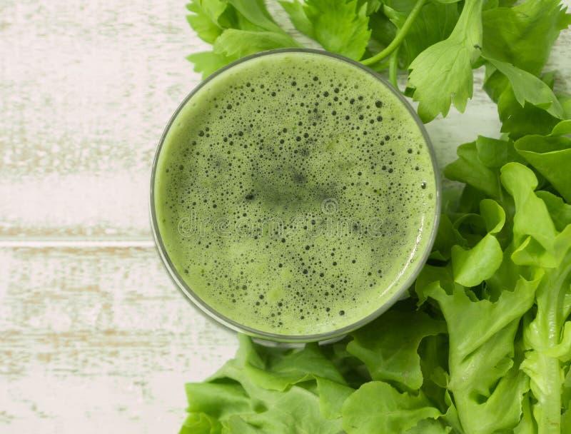 Vegetable соки стоковое изображение