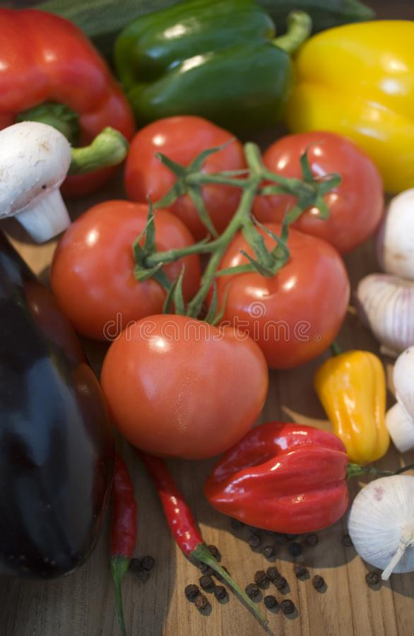 Vegetable royalty free stock photography