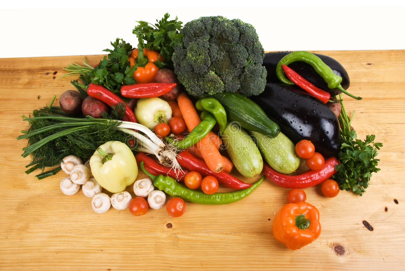 Vegetable royalty free stock photos