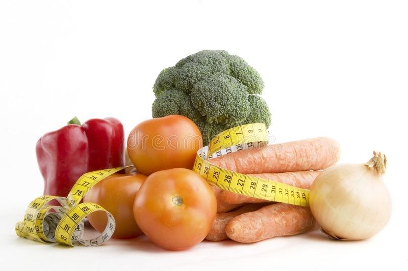 Vegetable Group royalty free stock images