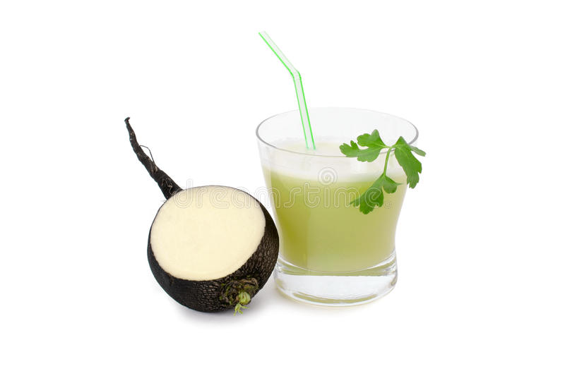 Download Vegetable juice stock image. Image of radish, flavour - 12007757