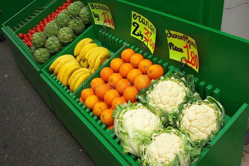 Download Vegetable Market stock photo. Image of retail, organic - 5309142