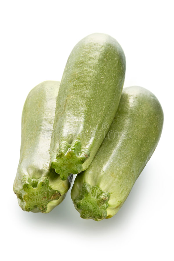 Vegetable marrows royalty free stock photos