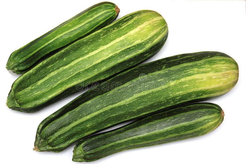 Download Vegetable marrows stock photo. Image of isolated, nature - 27775236