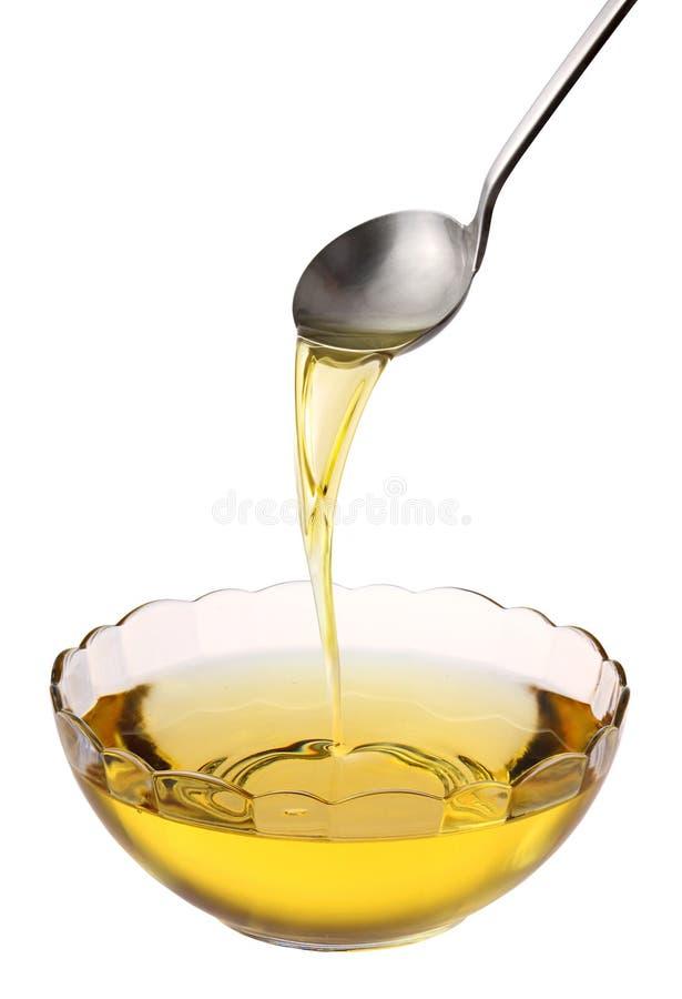 Vegetable oil stock photos