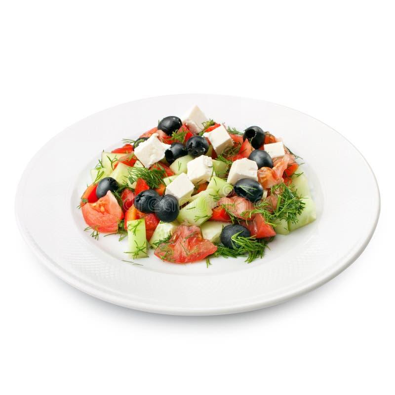 Download Vegetable Salad Royalty Free Stock Image - Image: 19764426