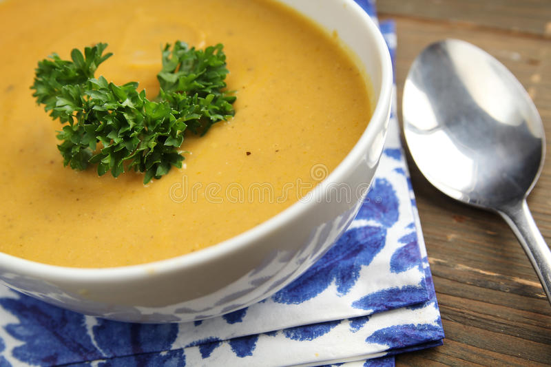 Download Vegetable Soup Royalty Free Stock Photo - Image: 22793415