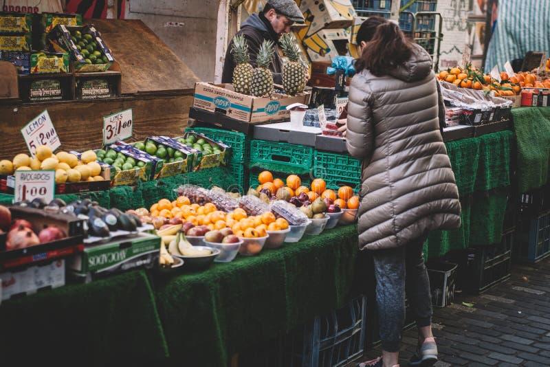 Vegetable Vendor Free Public Domain Cc0 Image