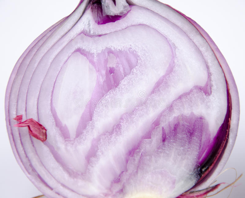 Vegetables:Onions royalty free stock images