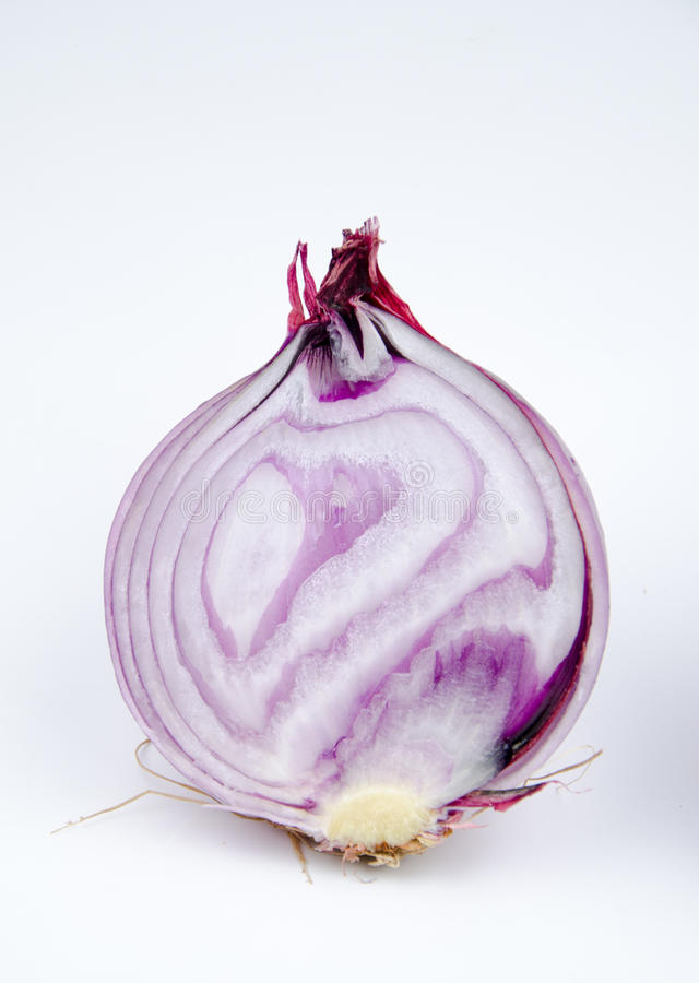 Vegetables:Onions royalty free stock image