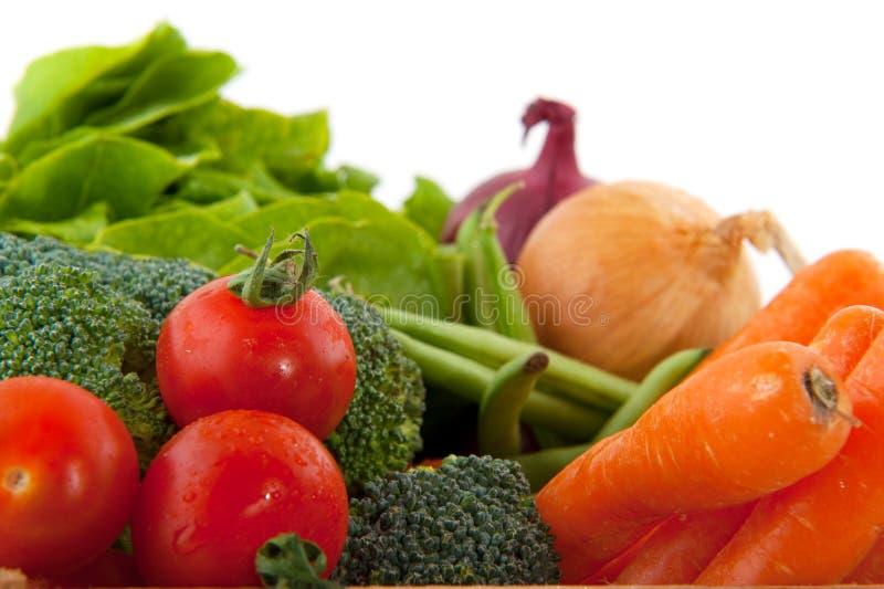 Vegetables royalty free stock photos