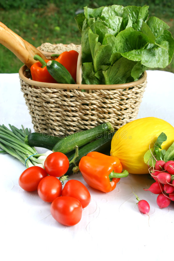 Download Vegetables stock image. Image of diet, pepper, autumn - 1042317