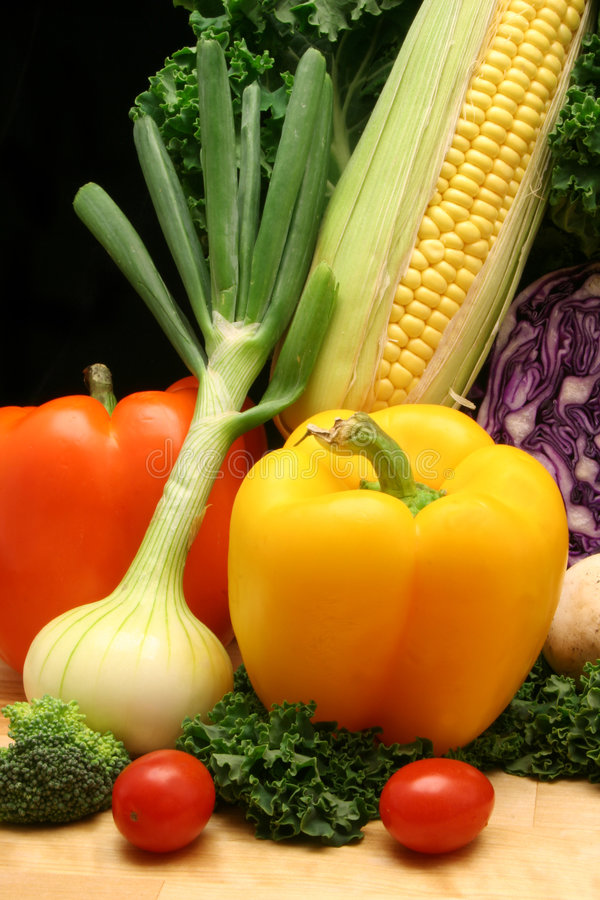 Free Vegetables Royalty Free Stock Photo - 1377515