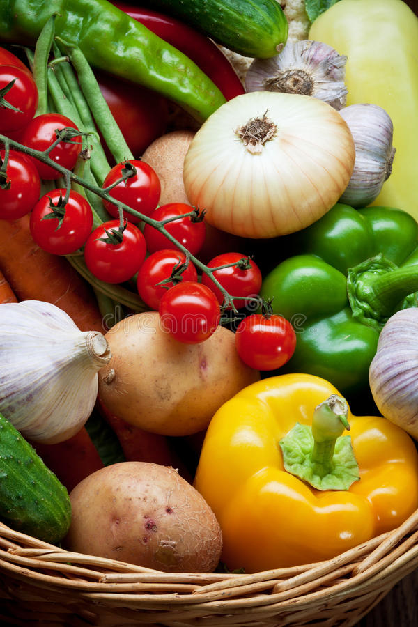Free Vegetables Royalty Free Stock Images - 15539059