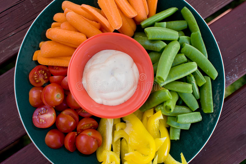 Download Vegetables stock image. Image of plate, peppers, peas - 16100183
