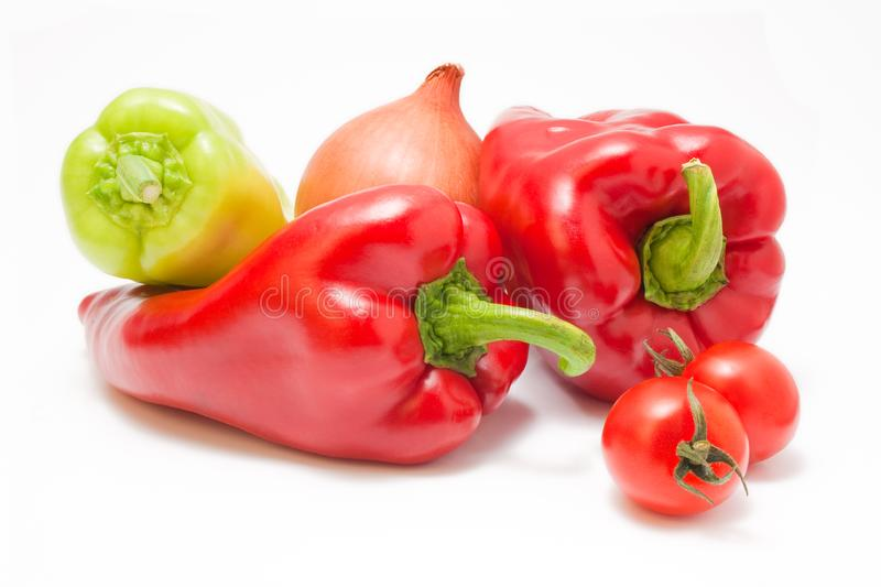 Download Vegetables stock image. Image of macro, assorted, arranged - 16196893