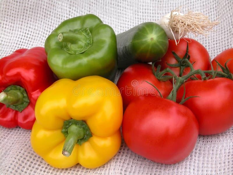 Download Vegetables stock image. Image of cooking, paprika, diet - 173763