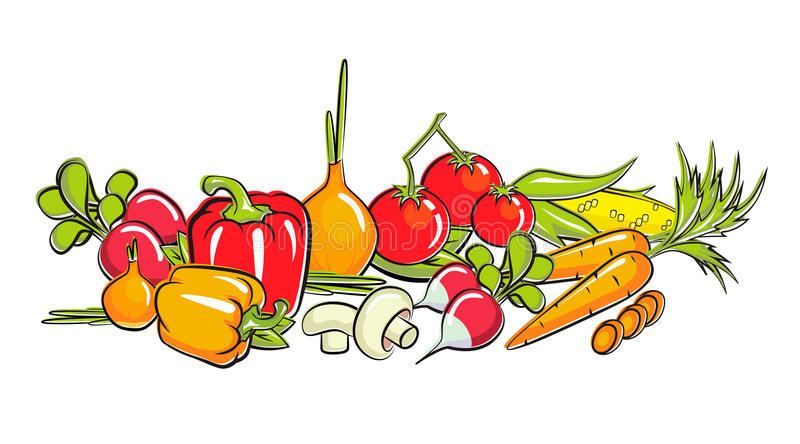 Download Vegetables Stock Photography - Image: 19698152